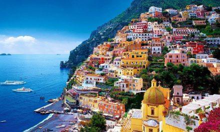 ViajE a Costa de AmalfI