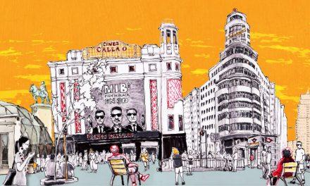 AquÍ y aHora, MadriD