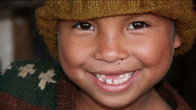 NepaL, el paíS de la eTerna sonrisA