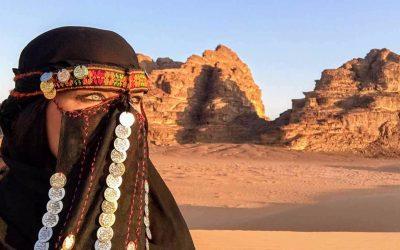JordaNia, PaíS del SinaÍ